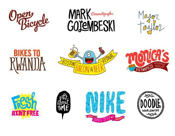 Logos-2 #logo