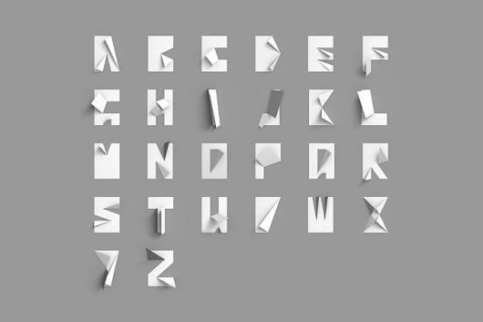 thumbs_print_folded_02.jpg (680×453) #paper #typography