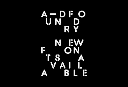 Family +44 7595 746 785 — a—d Foundry #design #typography