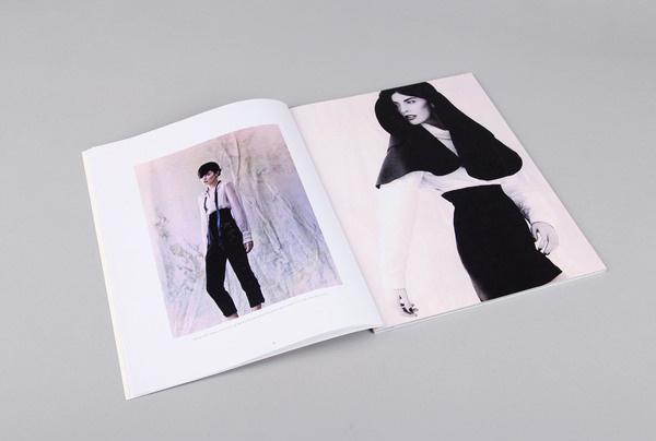 Caffeine Nicotine by She Was Only. #fashion #magazine