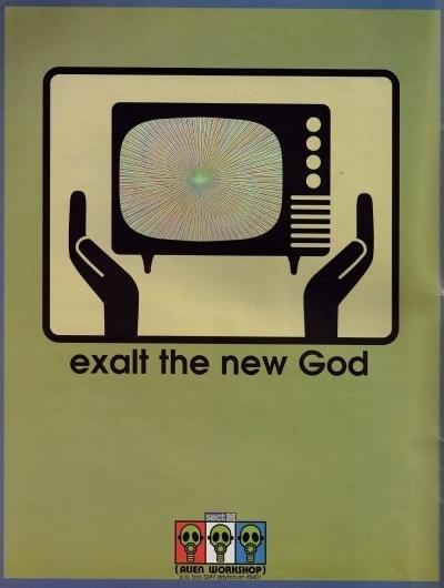 awsgodchrome.jpg (image) #alien #design #graphic #skateboarding #future