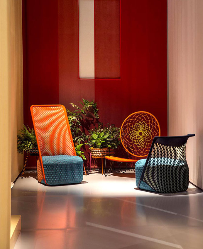 Delicieux Moroso Outdoor Collection 2016   #design, #furniture, #modernfurniture,