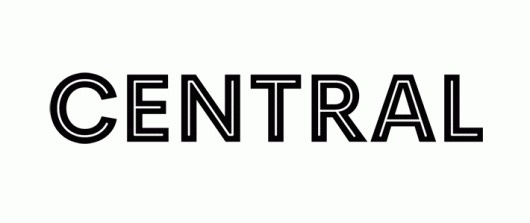 Central School identity « Studio8 Design #logotype #8 #indentity #design #corporate #studio