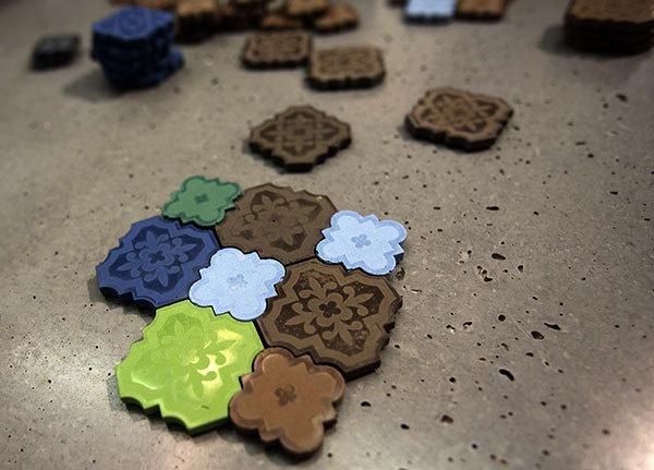 flaster4.jpg #interior #tiles #concrete #design #colours