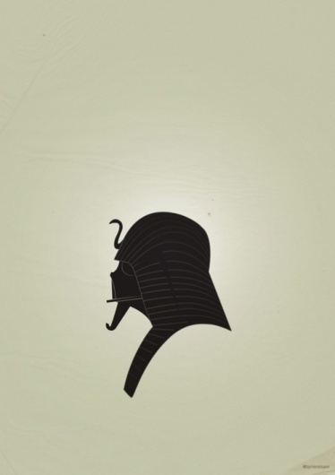 http://thecoolsumist.tumblr.com/post/23243778818/vadarisim-by-tamer-elsawi-a-playful-vector #illustration #wars #star