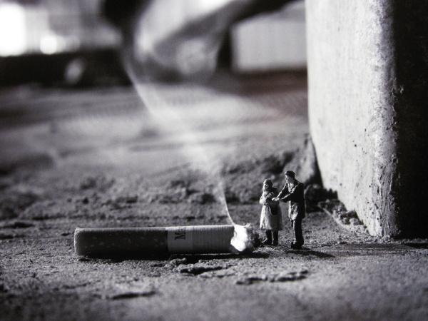 little_people_street_art_1 #miniature #diorama #art