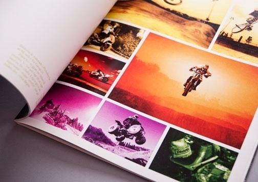 Nikolaj Kledzik – Art Direction & Graphic Design – Garage24 – Visual Identity #branding #identity #guidelines #style guide