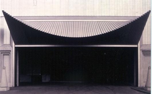santiago calatrava doors - Google Images #doors #santiago #calatrava