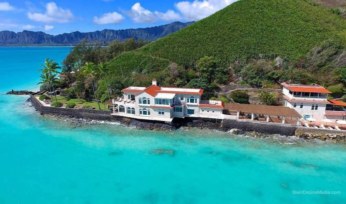 Villa 852 in Hawaii