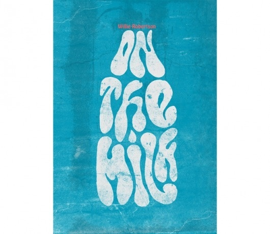 Chris Hannah - On the Milk cover (concept) - Chris Hannah Art Director #design #book #the #cover #on #1960s #illustration #milk #typography
