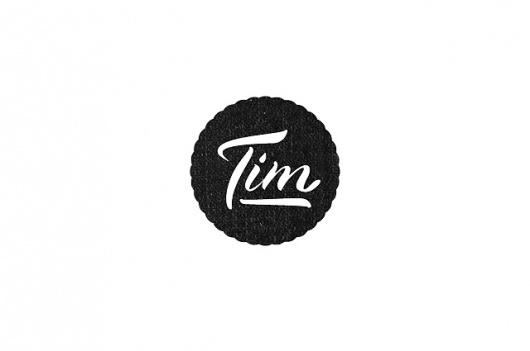 Tim Boelaars #logo #tim