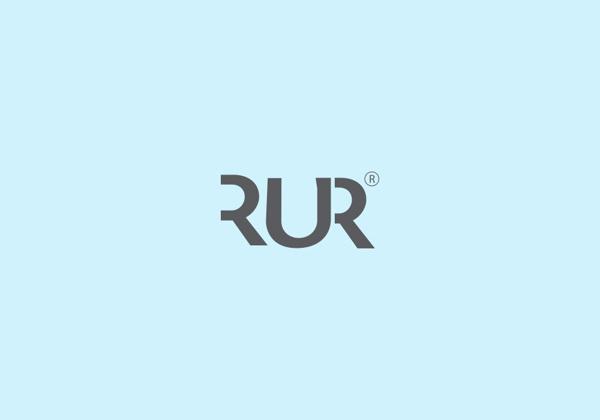 RUR #mark #logotype #agency #vit #branding #nam #t #thit #thng #co #viet #cty #hiu #vn #dng #qung #logo #xy #bratus #k