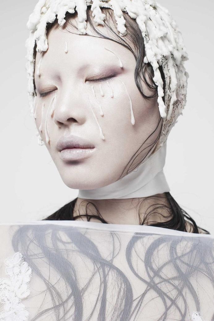 Conceptual Portrait Photography by Riccardo La Valle