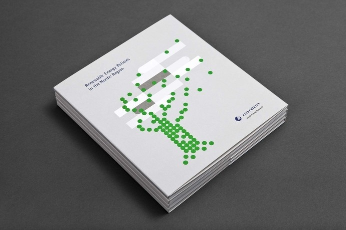 Nordic Energy Research « Lundgren+Lindqvist #illustration #ci