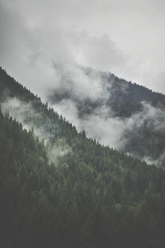 Mountains #mountains