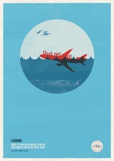 Mike Kus | Dreaming Everyday About Design #design #graphic #mike #twitter #kus #typography