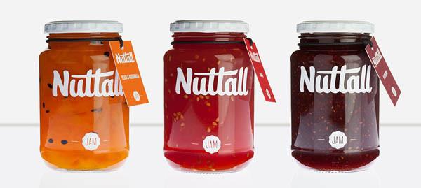 Nuttall Jam