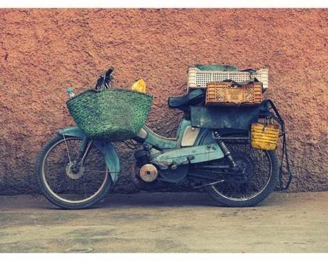 Marrakech by Robin de Lestrade #inspiration #photography #travel