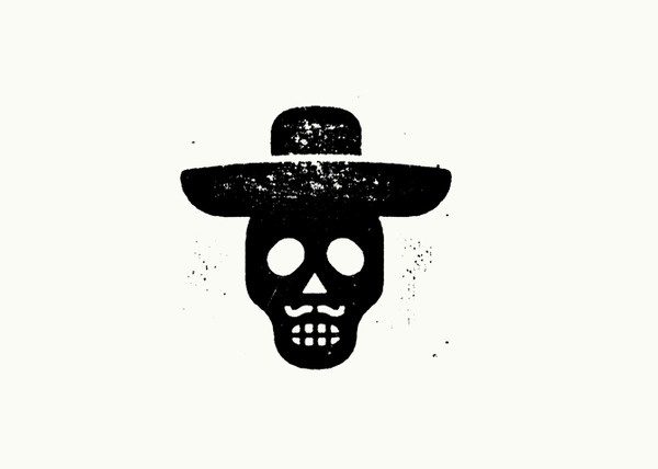 The Atlantic Mikey Burton / Designy Illustration #icon #illustration #grunge