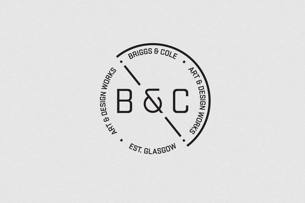 Freytag Anderson Briggs & Cole #logo #identity