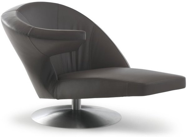 Great The Parabolica Armchair Modern #interior #design #decor #home #furniture #architecture