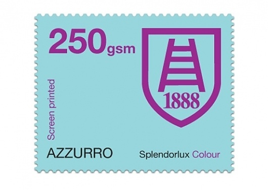 fed_02.jpg (550×392) #stamp #graduate #design #graphic #fedrigoni