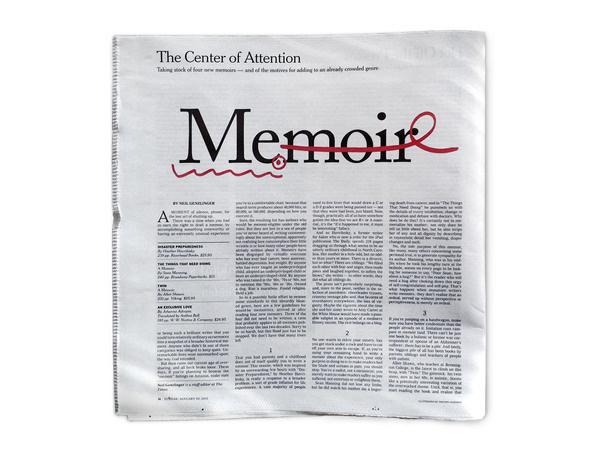 The New York Times : Timothy Goodman #edit #type #typography