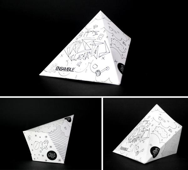http://www.thepickofthecrab.cl/html/wp content/uploads/packing_ensamble_2012.jpg #packaging #packing #proyectoensamble