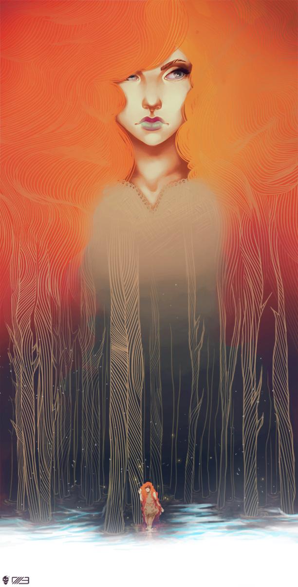 Augustine – Rachel Rusk Designs