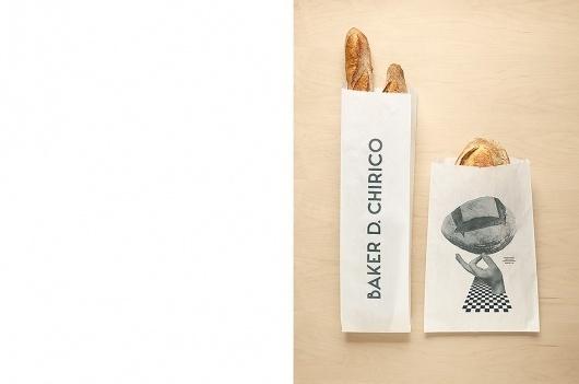News/Recent - Fabio Ongarato Design | Baker D. Chirico #branding