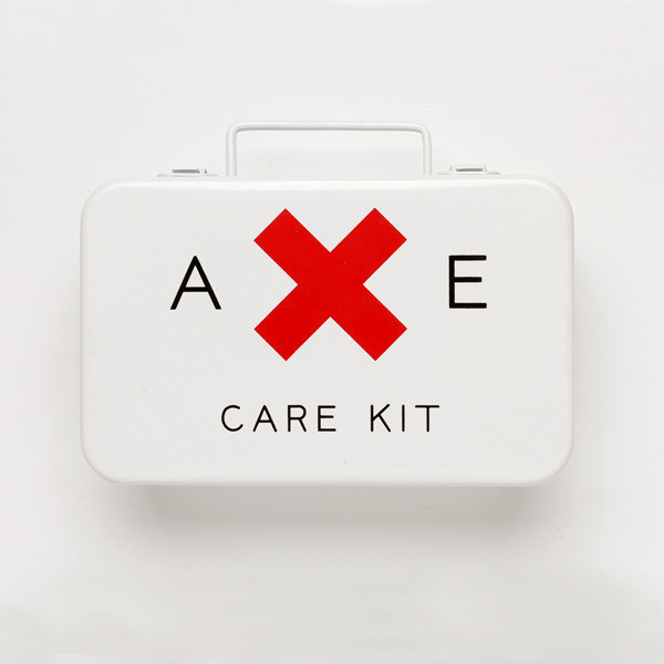 Best Made Company — Axe Care Kit #axe #product #kit #typography
