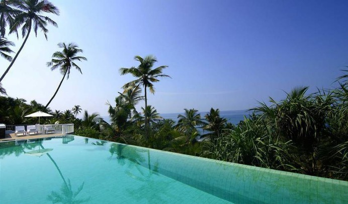 Villa 1384 in Sri Lanka