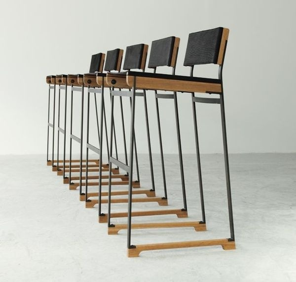 Amazing Bar Stools Minimalist #interior #design #decor #home #furniture #architecture