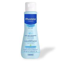 Mustela No-Rinse Cleansing Micellar Water GWP