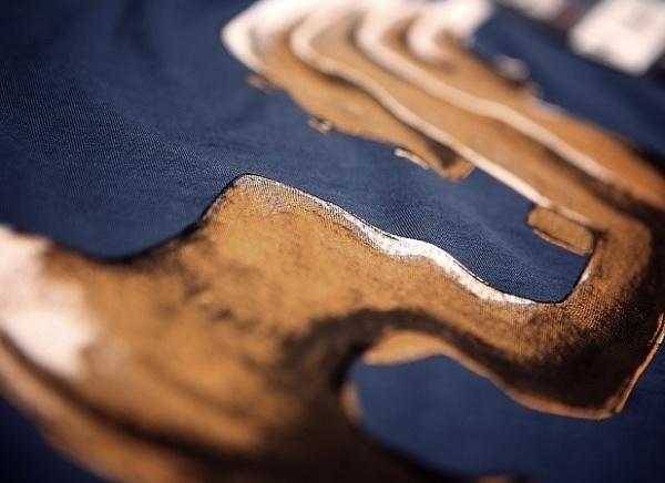 KAFT Design - COLORFUL SOUNDSÂ Tshirt #music #france