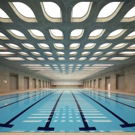 Merde! - Architecture userdeck: The Pool. #architecture
