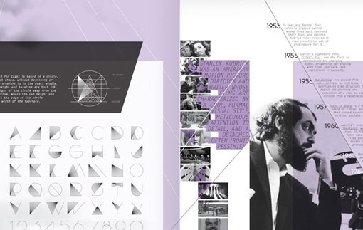 design work life » cataloging inspiration daily #grid