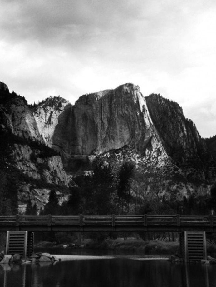 Adam Casey Photography : Adam Casey Design #white #sky #black #cliff #rocks #photography