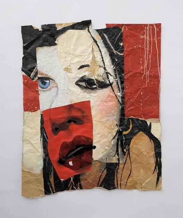 http://www.agentmorton.com/images/artists/rupert/14.jpg #rupert #collage #shrive #art