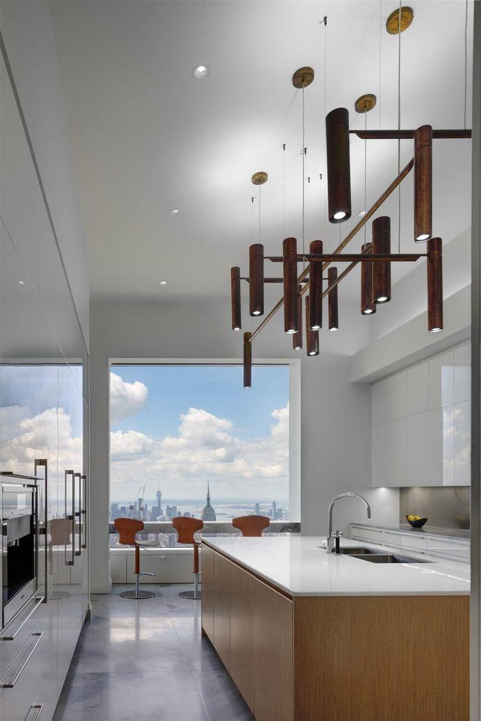 kitchen, New York / Axis Mundi