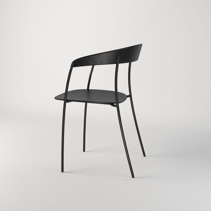 Missing Chair by Regular Company