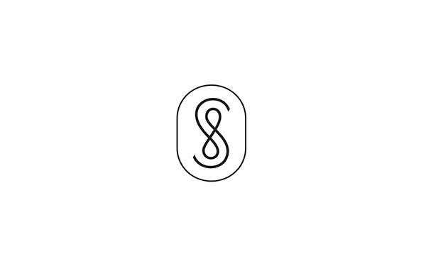 Logos Episode Three on Behance #mark #twisted #s #monogram #logo