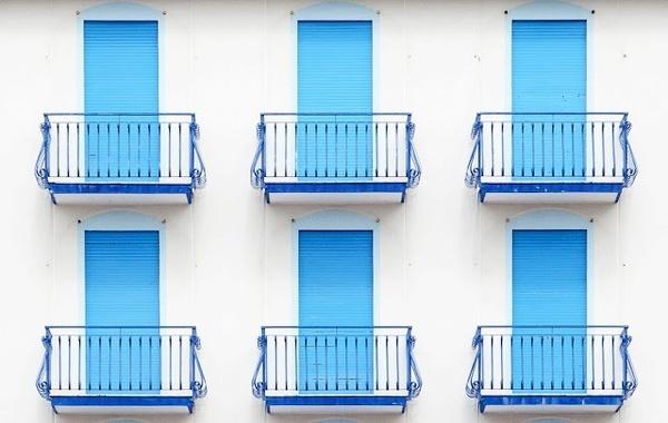 Luigi Bonaventura #inspiration #photography #architecture