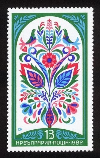 Applied graphics by Stefan Kanchev #stamp #kanchev #stefan