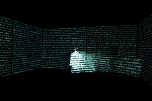 phosphat.ch: installation #truth #project #installation #andre #hartmann #phosphat #switzerland #art