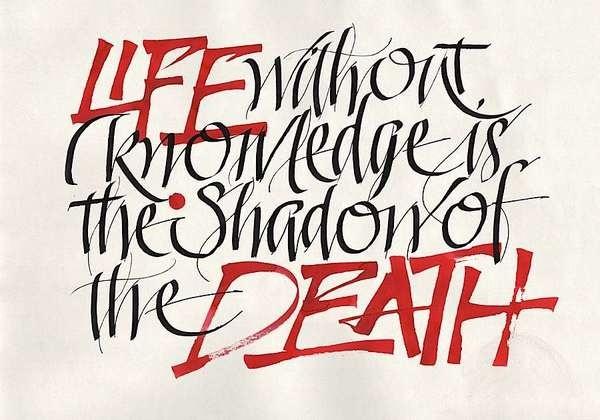 Typography Mania #182