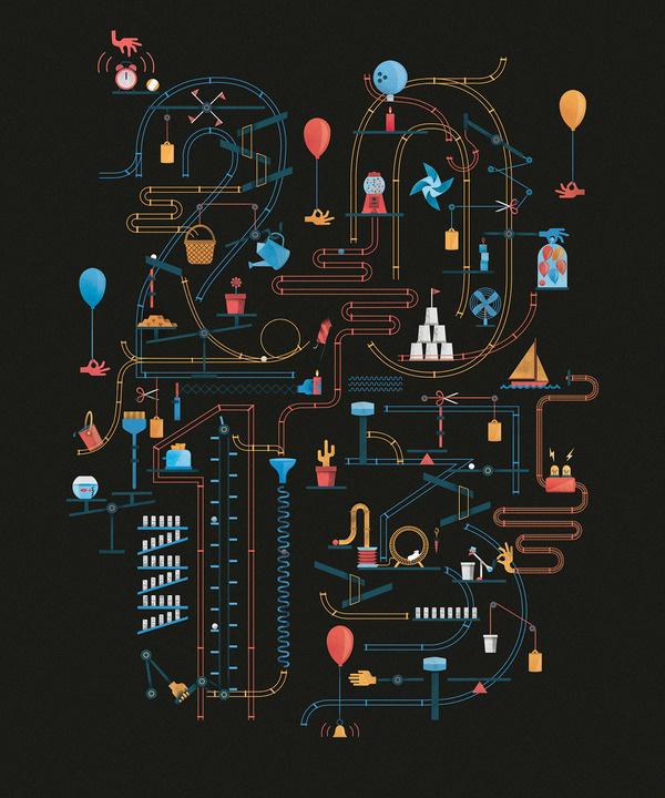 infographic #infographic #graphic #illustration