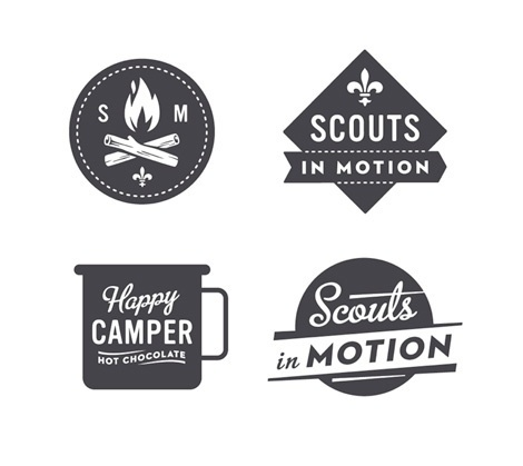grain edit · Simon Walker #logo #typography