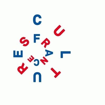 Apeloig #logo #apeloig #culturesfrance