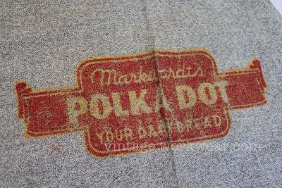 Mar 2, 2013 #labeling #polka #vintage #dot